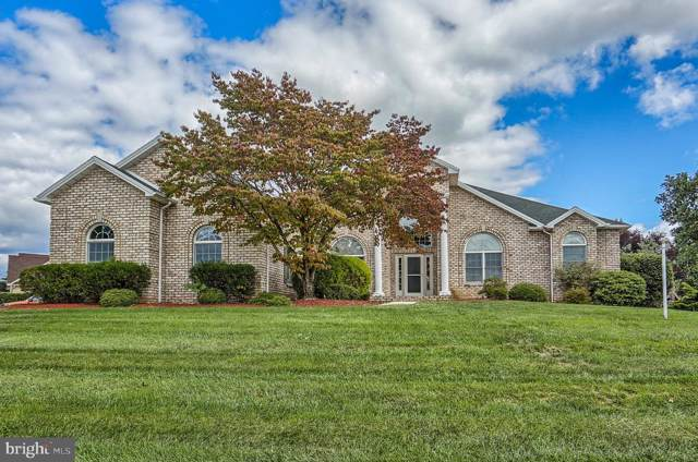 1643 Whitley Drive, HARRISBURG, PA 17111 (#PADA115180) :: The Joy Daniels Real Estate Group
