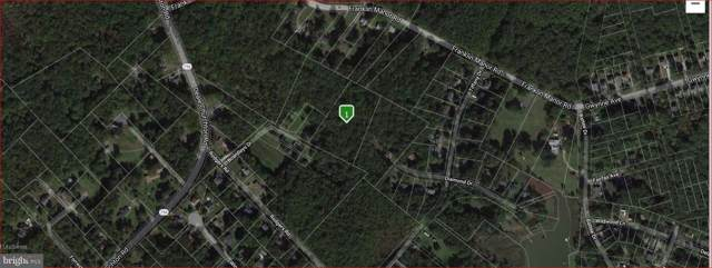 5612 Boardleys Drive, CHURCHTON, MD 20733 (#MDAA414548) :: The Licata Group/Keller Williams Realty