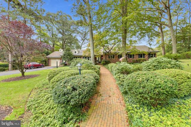 1519 Woodland Road, SALISBURY, MD 21801 (#MDWC105300) :: Barrows and Associates