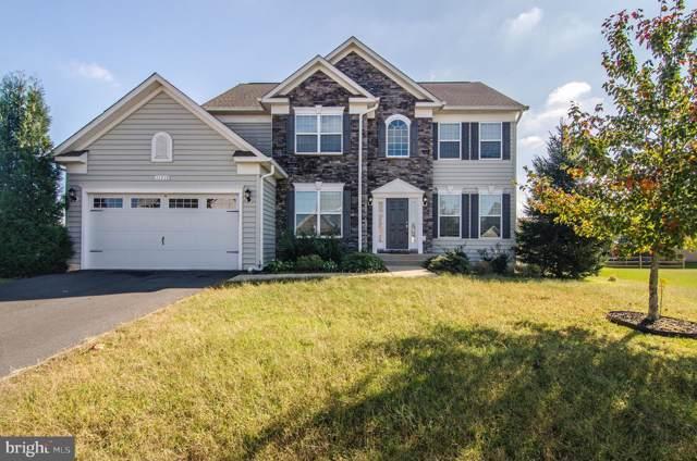 11715 Hopyard Drive, KING GEORGE, VA 22485 (#VAKG118414) :: Bruce & Tanya and Associates