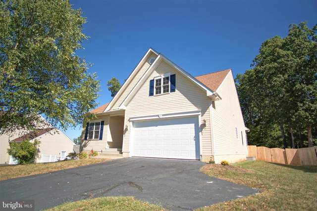 2353 Wildflower Way, LOCUST GROVE, VA 22508 (#VAOR135146) :: RE/MAX Cornerstone Realty