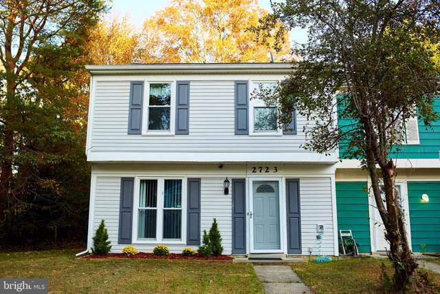 2723 Red Lion Place, WALDORF, MD 20602 (#MDCH207126) :: AJ Team Realty