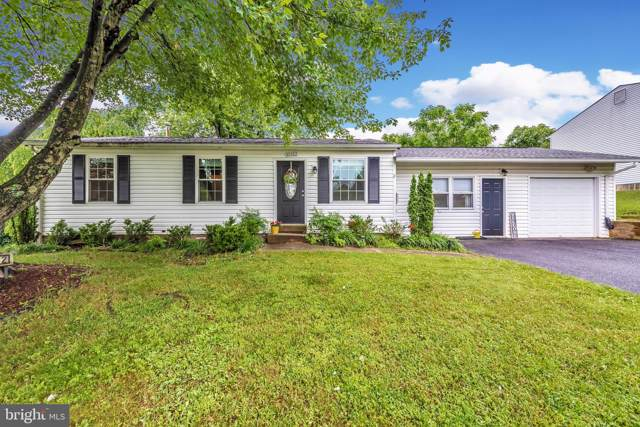 10312 Bloom Drive, DAMASCUS, MD 20872 (#MDMC680908) :: Revol Real Estate