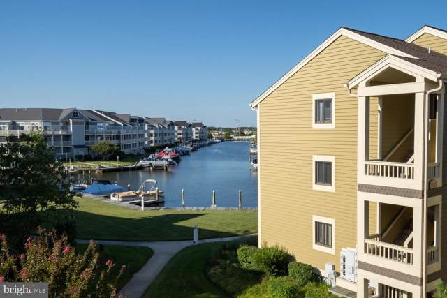 200 N Heron Drive #20, OCEAN CITY, MD 21842 (#MDWO109426) :: RE/MAX Coast and Country