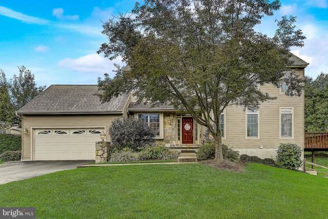 1307 Circle Drive, WEST CHESTER, PA 19382 (#PACT490074) :: The John Kriza Team