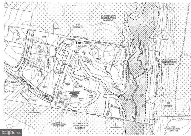 19701 Lyndenwood Avenue, POOLESVILLE, MD 20837 (#MDMC680928) :: Potomac Prestige Properties