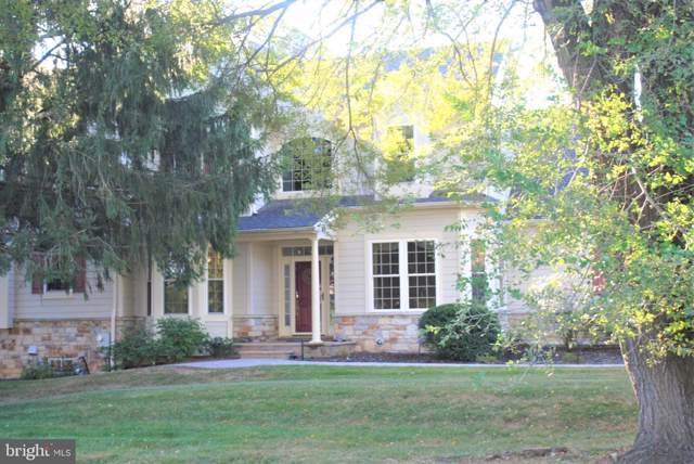 112 Augusta Drive, WEST CHESTER, PA 19382 (#PACT490076) :: Lucido Agency of Keller Williams
