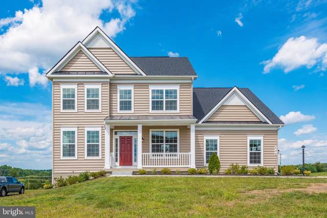 88 Isaac Russell, NEW MARKET, MD 21774 (#MDFR254064) :: The Licata Group/Keller Williams Realty