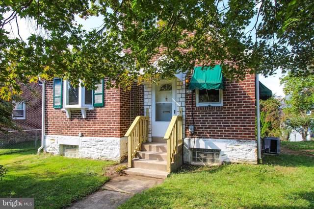 1108 Duncan Avenue, LANSDOWNE, PA 19050 (#PADE501408) :: The John Kriza Team