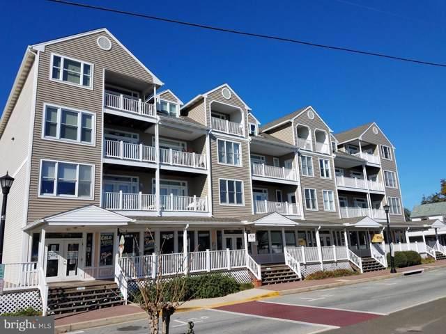9100 Bay Avenue A404, NORTH BEACH, MD 20714 (#MDCA172518) :: Gail Nyman Group