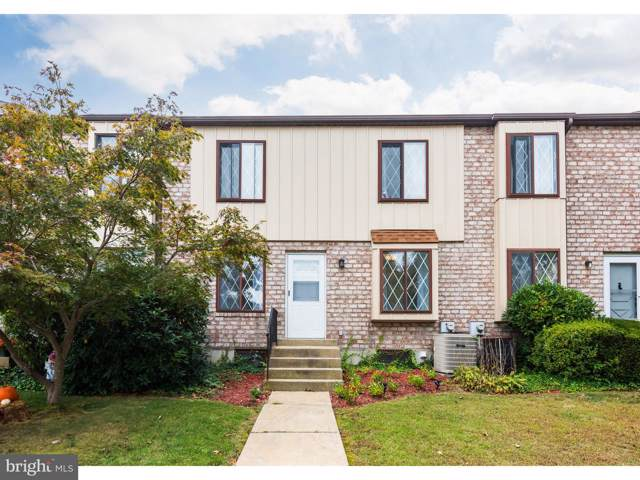 5200 Hilltop Drive Dd6, BROOKHAVEN, PA 19015 (#PADE501412) :: ExecuHome Realty