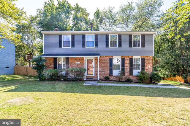 1317 Rainbow Drive, SILVER SPRING, MD 20905 (#MDMC680972) :: The Licata Group/Keller Williams Realty