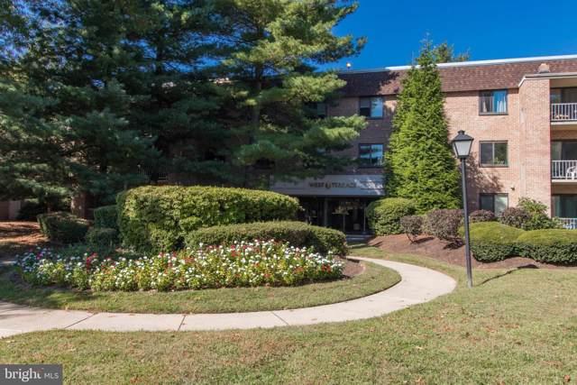 1640 Oakwood Drive W209, NARBERTH, PA 19072 (#PAMC626544) :: Ramus Realty Group
