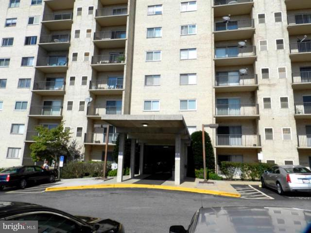 12001 Old Columbia Pike #507, SILVER SPRING, MD 20904 (#MDMC680978) :: The Bob & Ronna Group