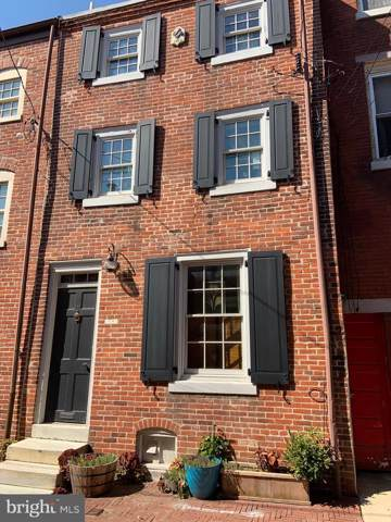 710 N Bodine Street, PHILADELPHIA, PA 19123 (#PAPH837302) :: ExecuHome Realty