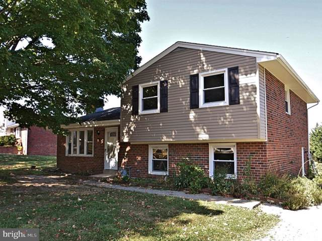 401 Park Drive, PLYMOUTH MEETING, PA 19462 (#PAMC626550) :: The Force Group, Keller Williams Realty East Monmouth