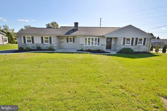 210 Doe Run Road, MANHEIM, PA 17545 (#PALA140936) :: Younger Realty Group