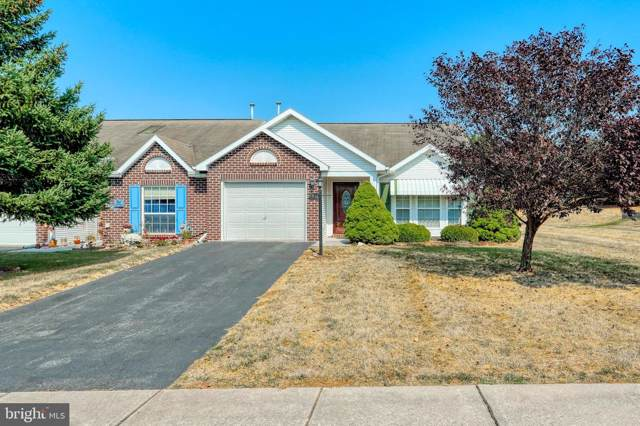 2813 Tonys Drive, YORK, PA 17408 (#PAYK125798) :: Liz Hamberger Real Estate Team of KW Keystone Realty