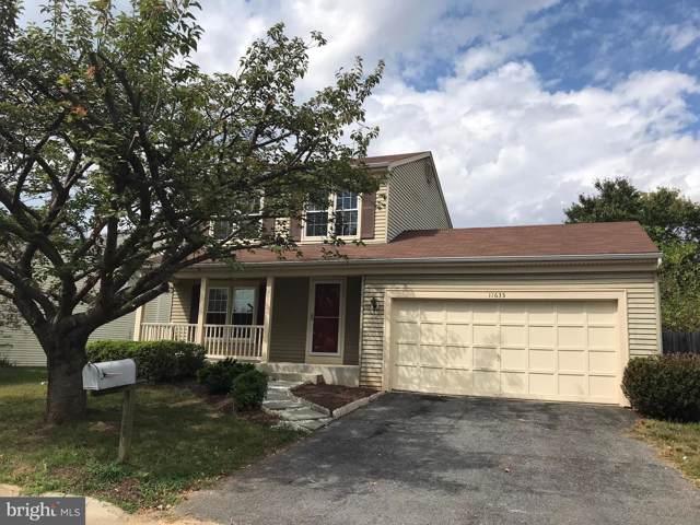 11635 Ranch Lane, NORTH POTOMAC, MD 20878 (#MDMC680996) :: Harper & Ryan Real Estate