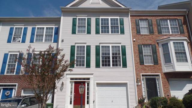 104 Cork Street, STAFFORD, VA 22554 (#VAST215416) :: RE/MAX Cornerstone Realty