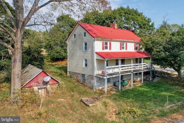 13427 Blymire Hollow Road, STEWARTSTOWN, PA 17363 (#PAYK125800) :: Liz Hamberger Real Estate Team of KW Keystone Realty