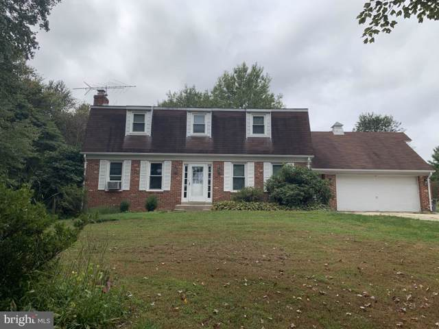 4412 Reels Mill Road, FREDERICK, MD 21704 (#MDFR254080) :: Bob Lucido Team of Keller Williams Integrity