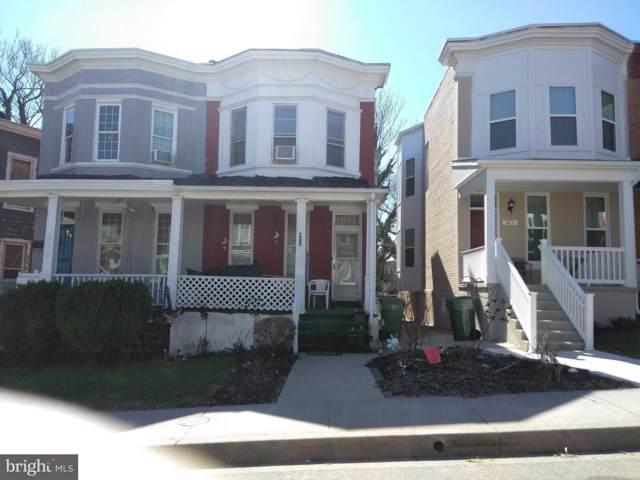 613 Mccabe Avenue, BALTIMORE, MD 21212 (#MDBA485882) :: Keller Williams Pat Hiban Real Estate Group