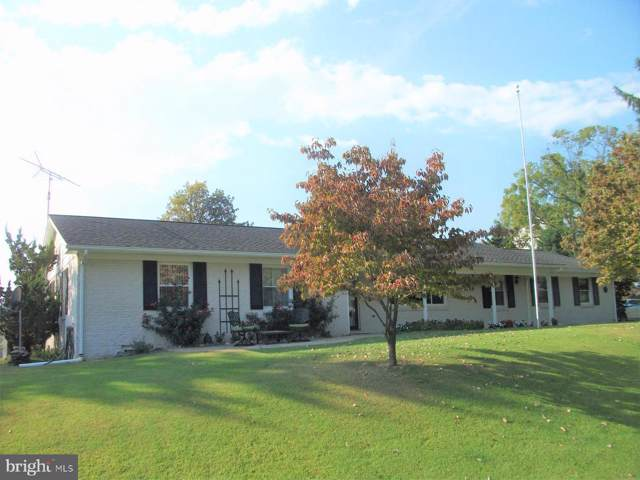 11102 Mapleville Road, HAGERSTOWN, MD 21742 (#MDWA168196) :: Keller Williams Pat Hiban Real Estate Group