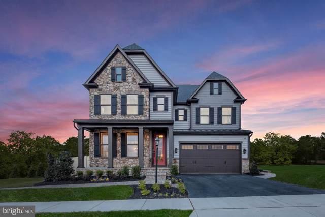 6210 Nightfire Court, NEW MARKET, MD 21774 (#MDFR254090) :: Keller Williams Pat Hiban Real Estate Group