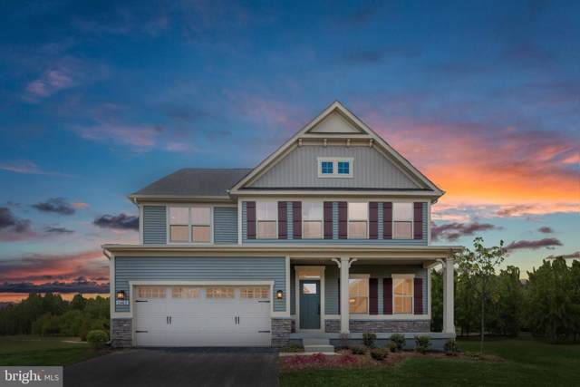 213 Melrose Drive, GILBERTSVILLE, PA 19525 (#PAMC626570) :: Linda Dale Real Estate Experts