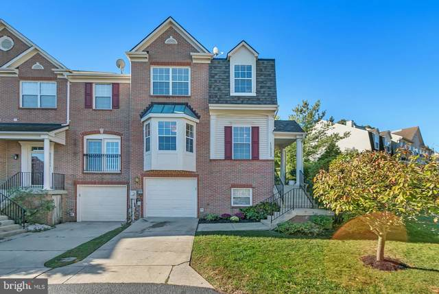 12333 Quarterback Court, BOWIE, MD 20720 (#MDPG545288) :: Eng Garcia Grant & Co.