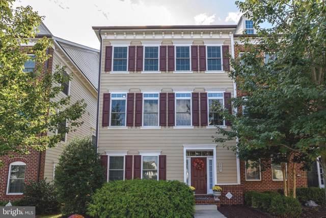 8821 Longwood Street, FULTON, MD 20759 (#MDHW270882) :: RE/MAX Advantage Realty