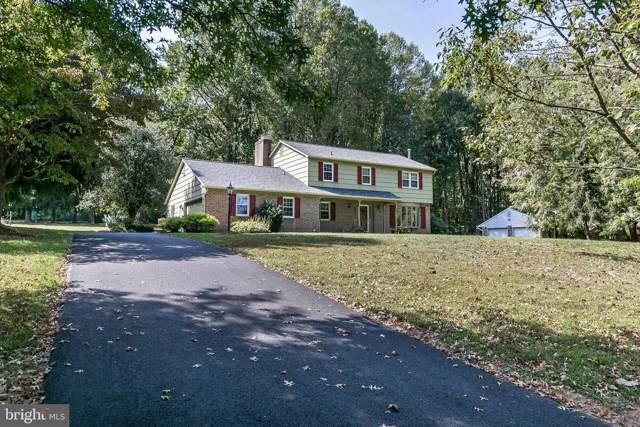 2018 Fallsgrove Way, FALLSTON, MD 21047 (#MDHR239252) :: Tessier Real Estate