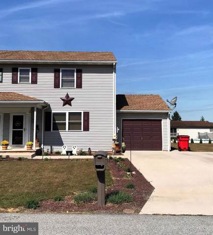 502 Tall Cedar Lane, GREENCASTLE, PA 17225 (#PAFL168690) :: The Sky Group