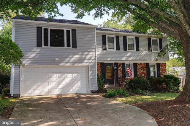 7910 Freehollow Drive, FALLS CHURCH, VA 22042 (#VAFX1091952) :: The Redux Group
