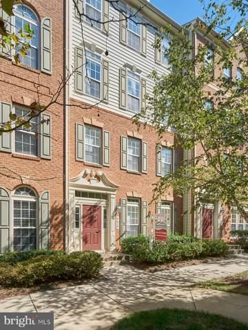 5629 Harrington Falls Lane T, ALEXANDRIA, VA 22312 (#VAFX1091970) :: Keller Williams Pat Hiban Real Estate Group