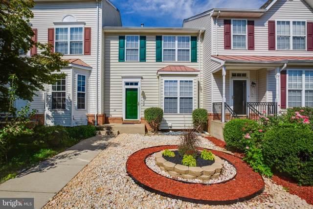 15168 Brazil Circle, WOODBRIDGE, VA 22193 (#VAPW479896) :: Keller Williams Pat Hiban Real Estate Group
