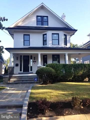 1423 Montague Street NW, WASHINGTON, DC 20011 (#DCDC444336) :: Keller Williams Pat Hiban Real Estate Group