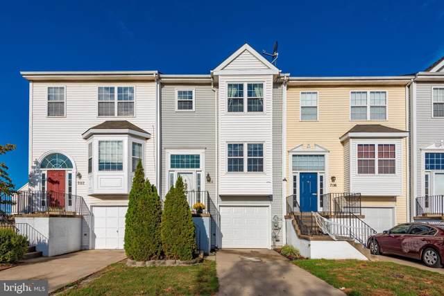 7114 Collinsworth Place, FREDERICK, MD 21703 (#MDFR254100) :: Blue Key Real Estate Sales Team