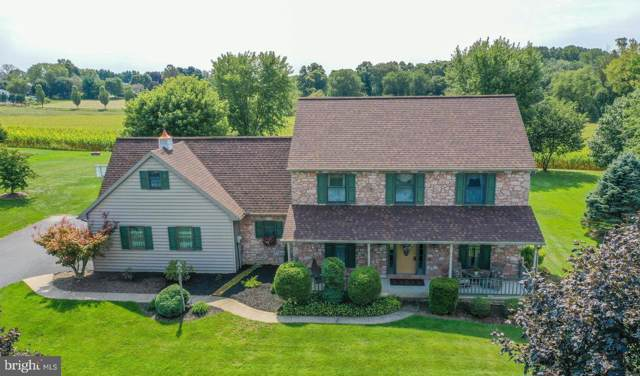 44 Field Lane, LITITZ, PA 17543 (#PALA140960) :: The Heather Neidlinger Team With Berkshire Hathaway HomeServices Homesale Realty