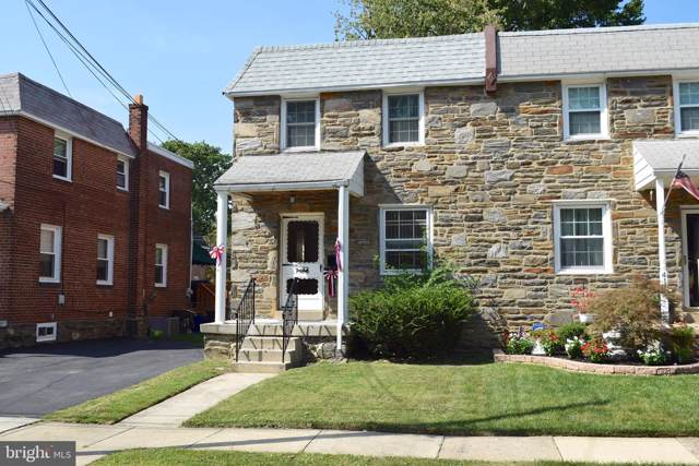 409 Pomeroy Street, RIDLEY PARK, PA 19078 (#PADE501462) :: The Force Group, Keller Williams Realty East Monmouth