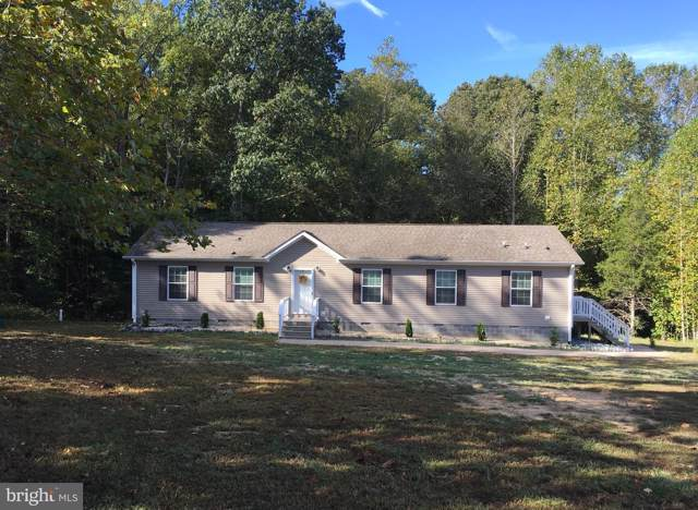 499 Harness Lane, LOUISA, VA 23093 (#VALA119936) :: Eng Garcia Grant & Co.