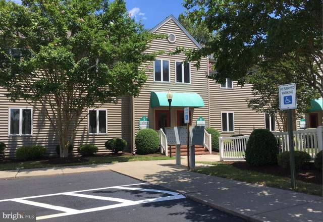 1323 Mount Hermon Road B5, SALISBURY, MD 21804 (#MDWC105310) :: The Windrow Group