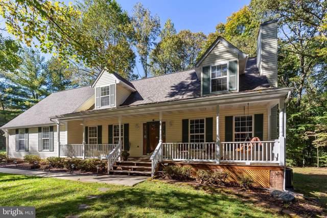 640 Small Reward Road, HUNTINGTOWN, MD 20639 (#MDCA172530) :: Keller Williams Pat Hiban Real Estate Group