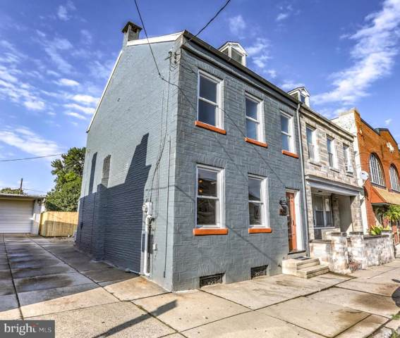509 W Lemon Street, LANCASTER, PA 17603 (#PALA140974) :: Linda Dale Real Estate Experts