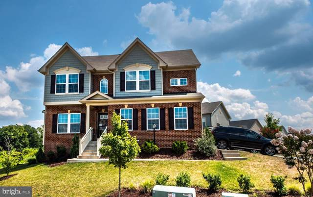 2064 Sagramore Lane, WALDORF, MD 20601 (#MDCH207150) :: AJ Team Realty