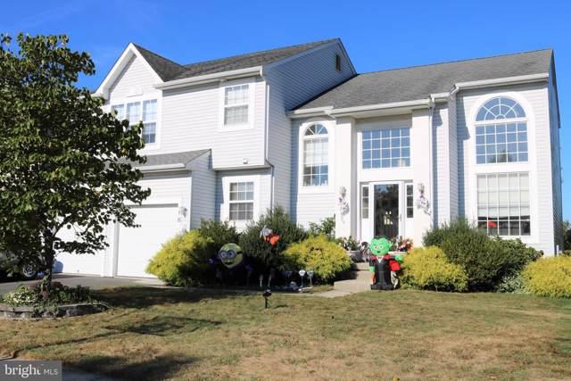 18 Highland Circle, EGG HARBOR TOWNSHIP, NJ 08234 (#NJAC111708) :: Viva the Life Properties