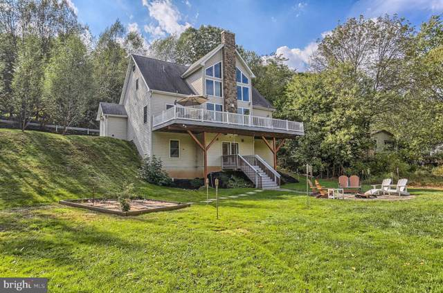 1027 Oyster Mill Road, CAMP HILL, PA 17011 (#PACB117978) :: The Heather Neidlinger Team With Berkshire Hathaway HomeServices Homesale Realty