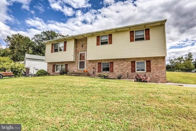 1 Garden Spot Drive, STEVENS, PA 17578 (#PALA140980) :: Liz Hamberger Real Estate Team of KW Keystone Realty