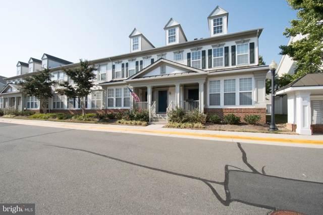 43058 Zander Terrace #1702, ASHBURN, VA 20147 (#VALO395704) :: Revol Real Estate